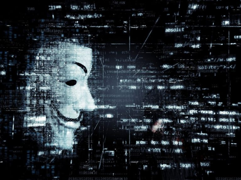anonymous cyber attacks